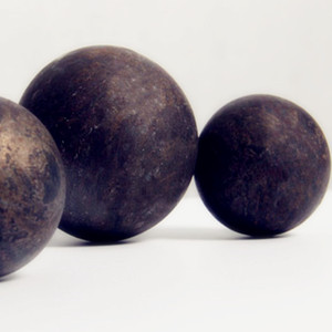 High quality forged grinding steel ball