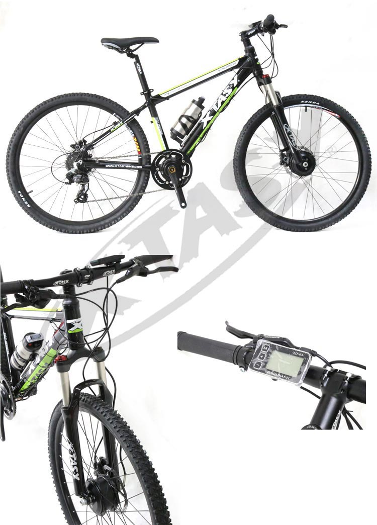 High Quality Hummer Long Range Dirt Bike Electric Bike For ...