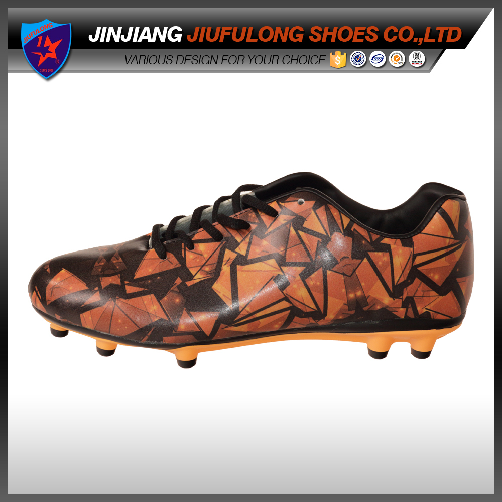 Newst Style PU Upper Football Shoes Brazilian Soccer Shoes Brand Fashion Leisure Sports Shoes