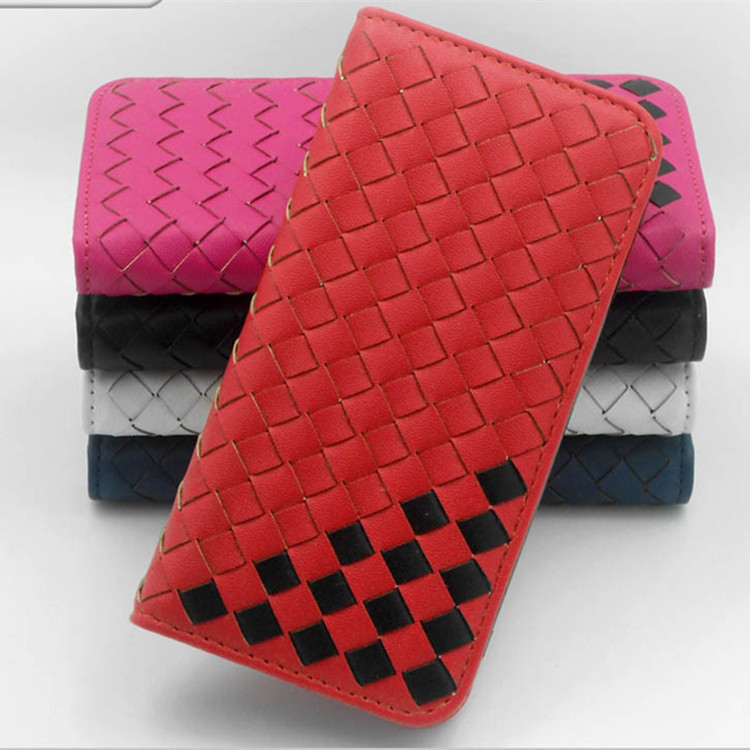 Phone Leather Cases For acer liquid z2,Handmade Woven Lether Case Manufacturer