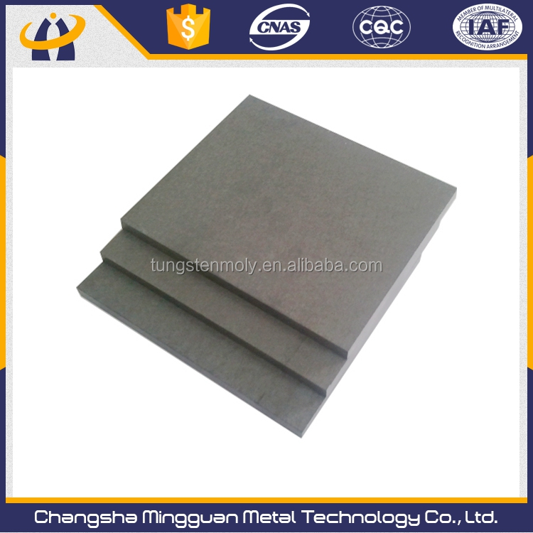 Special new coming molybdenum sputtering alloy target
