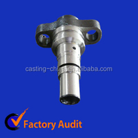 auto parts and accessories exhaust flange group