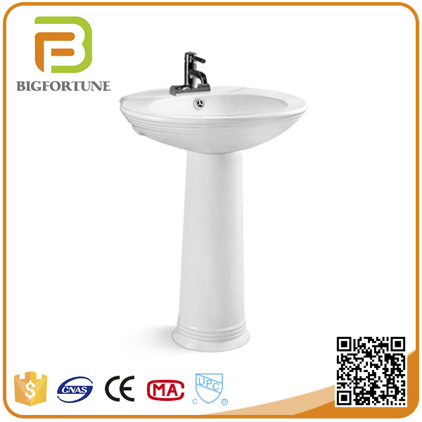 Ceramic sink best brand pedestal basin sink