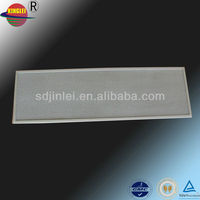 washable aluminum grease filter