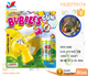 Bubble water toy kids elephant soap bubble toys with gun children bubble spray gun