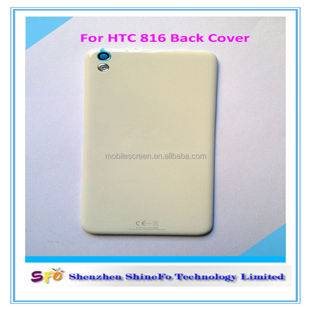 For HTC Desire 816 Back Cover, For HTC Desire 816 Battery Back Cover