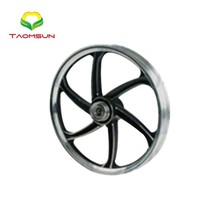 Factory Wholesale Price 17 Inch Motorcycle Wheels