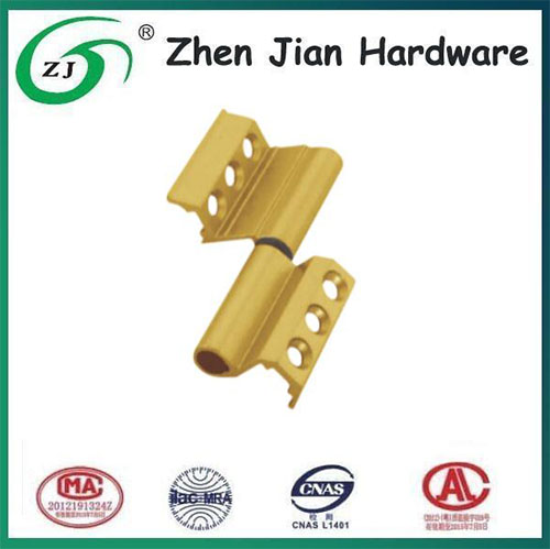 Aluminium adjustable swing wooden door hinge,furniture hinge