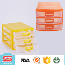 Multifunctional eco-friendly products cheap PP file storage box for sale