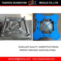 Plastic Mould,Plastic Fridge Stand mould ,OEM Plastic Fridege stand Mould Maker