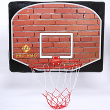 High Quality Kid Mini Basketball Backboard, Shooting Game for Kids