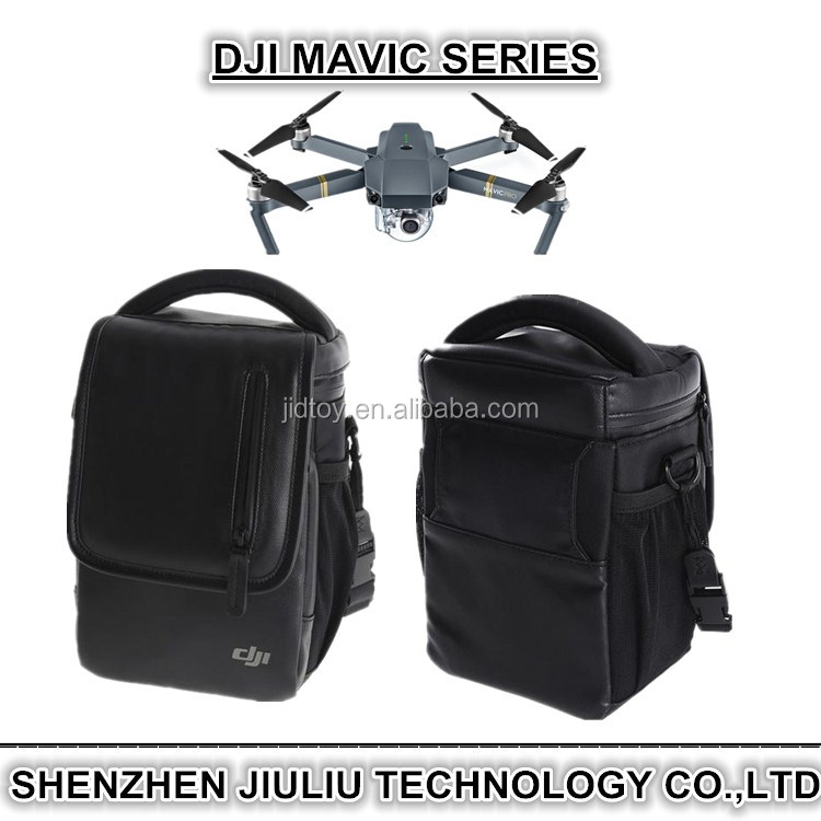 Mavic pro accessories Water-resistant portable bag for rc drone with camera DJI original drone backpack