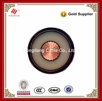 Copper conductor cable 35 mm2 HS code for power cable 8544601200 1688