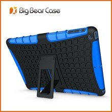 Beatiful design fashion combo case for ipad air