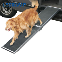 Wholesale In China Portable removable Ramp Small dog pet ramp