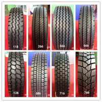 12.00R20-20PR big block pattern tyre radial truck tyre/tire for high carring vehicles
