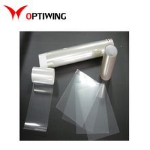 Transparency film for HP Printer PET Film with Nice Price