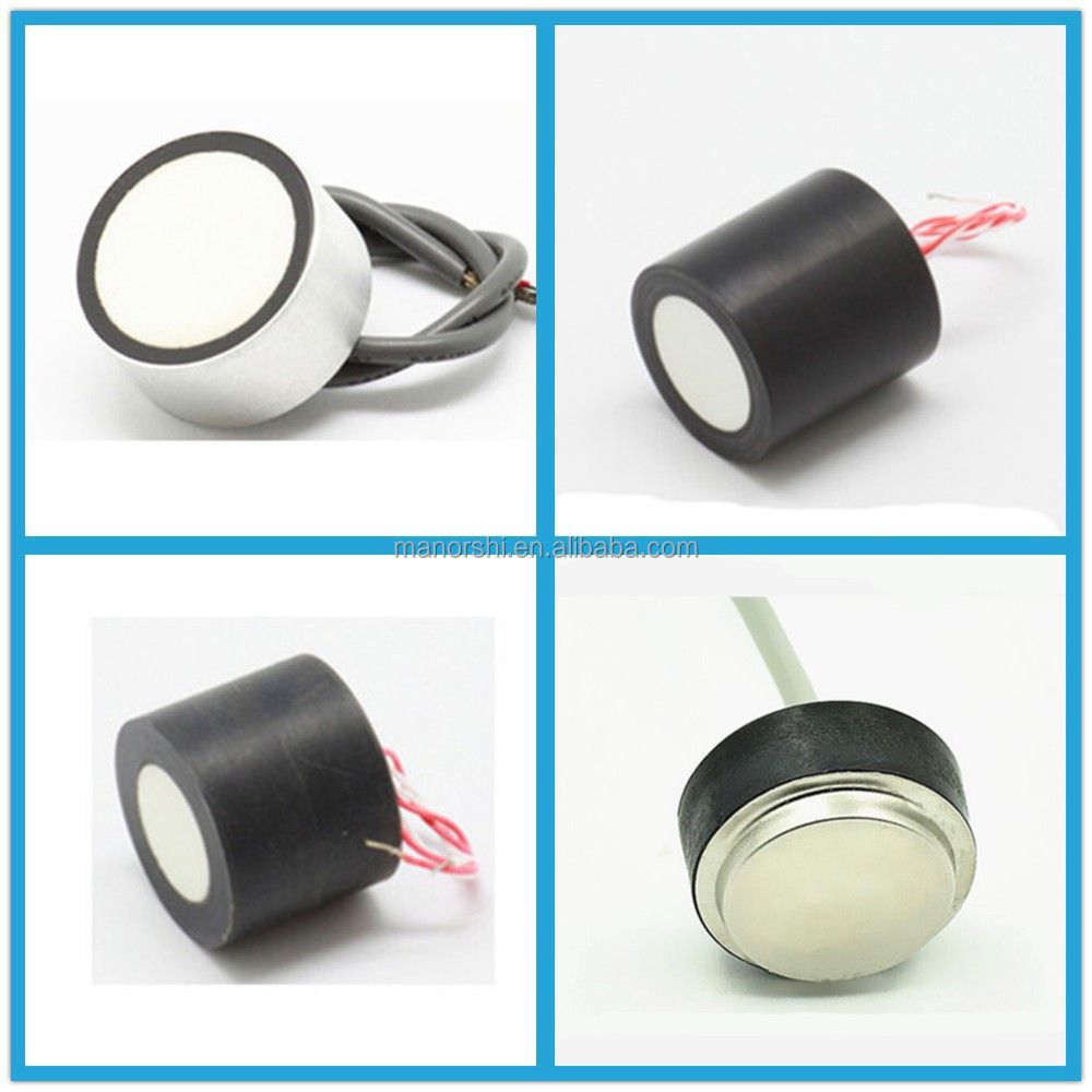 High Temperature Ultrasonic Transducers Water Sensor