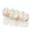 Amann Girrbach Dental Zirconia Blanks For milling implant crowns with factory price