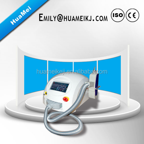 Looking for exclusive distributor mini portable tattoo removal q switch nd yag Laser with CE FDA approved