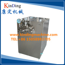 Best price best quality Milk/juice High Pressure Homogenizer