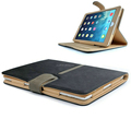 2015 Best selling product 9 inch univeral tablet leather case import from china