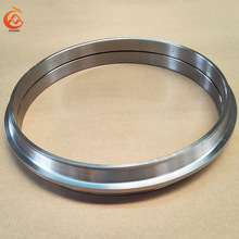 Ore Dressing Equipment Parts Mechanical Face Seal