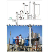 50 tons per day gypsum powder production line for small industry