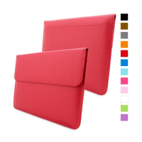 Factory OEM Cute Mini Slim Leather Tablet PC Case With Card Holder