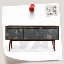 New design wooden sideboard