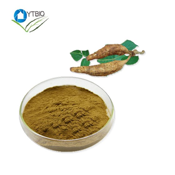Homology of Medicine And Food of Lobed Kudzuvine Root Extract Powder
