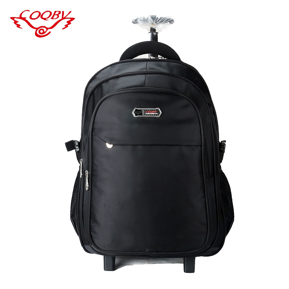Backpack Laptop Computer Bags Upright Trolley Laptop Backpack