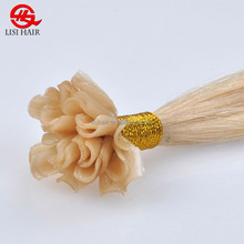 Customed Package I-Tip Russian Hair Extensions