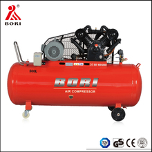 China factory best price portable big air compressor 500l