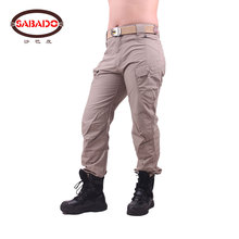 wholesale fashion 35% COTTON 65% POLYESTER military tactical pants army cargo trousers men