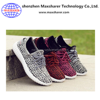 wholesales cheap 2016 mesh 350 women sport shoes and sneakers