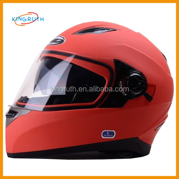 Best Motorcycle Helmet DOT Approval Full Face Helmet