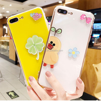 Silicon Case For IPhone 7 Smartphone