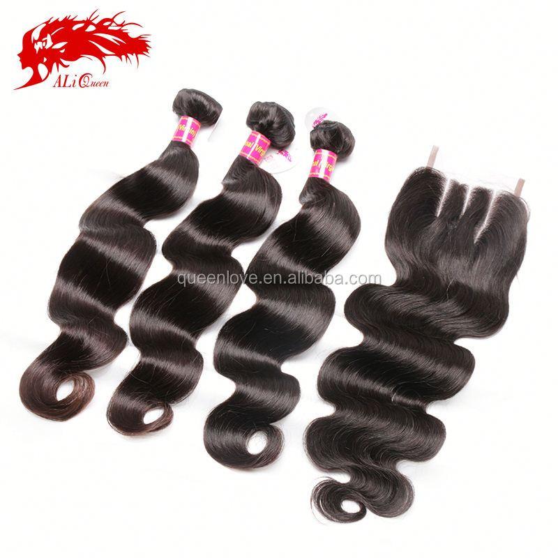 Wholesale Human Haircheap Brazilian Hair Weavebody Wave Virgin