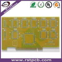 Owning 2 factories pcb manufacturers