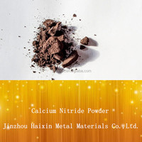 Metal Raw Material Powder Metallurgy Calcium