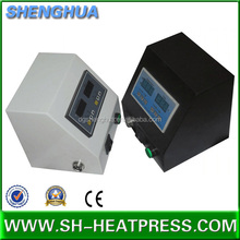 Metal electrical box for Heat Press Transfer Machine spare parts
