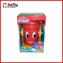 Wholesale fire extinguisher water gun toy