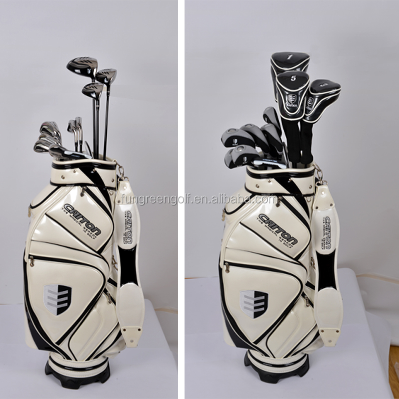 Top Quality Golf Club Set in China Complete golf club set