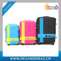 "Encai Popular Waterproof Travel Luggage Case Cover Organizer High Quality Luggage Protective Cover Wholesale(20""24""28"")"