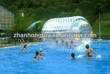 hot sale 2012 cheap inflatable water roller