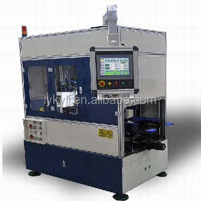LYKY large size bearing measuring instrument precise bearing measuring machine