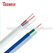 BVVB/BV Power cable ,BC conductor,PVC insulation.PVC sheathed cable.