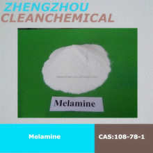 melamine glazing powder plant producers