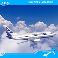 Economical rate air cargo shipping from shanghai to kota kinabalu